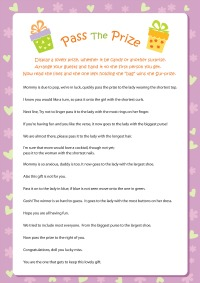 download image baby shower poem game pass the gift pc android iphone