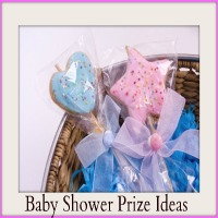 baby shower agenda ideas