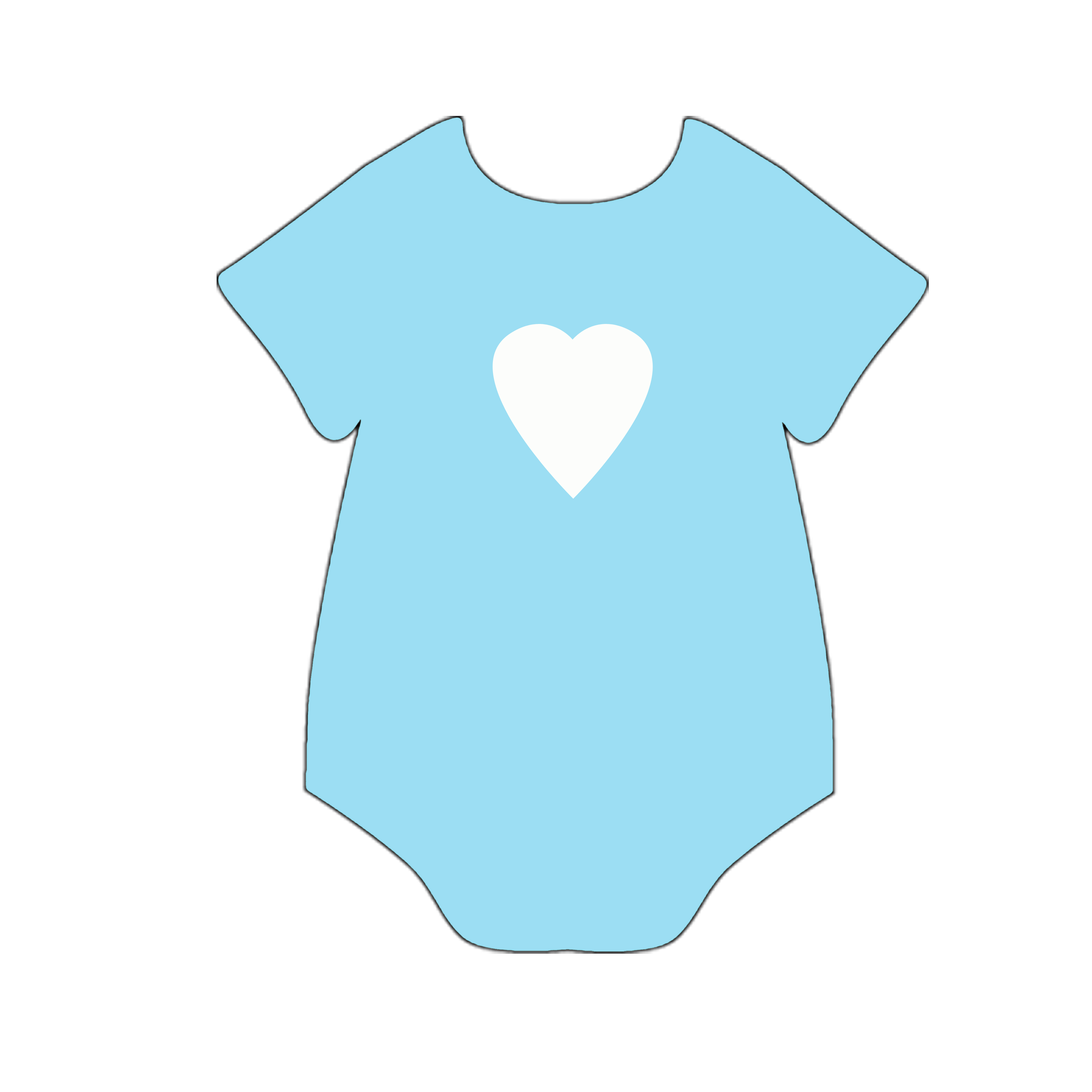 baby boy clipart shower - photo #24