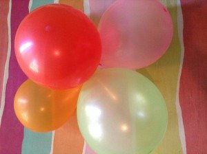 7 Hilarious Balloon Baby Shower Games For Co Ed Party